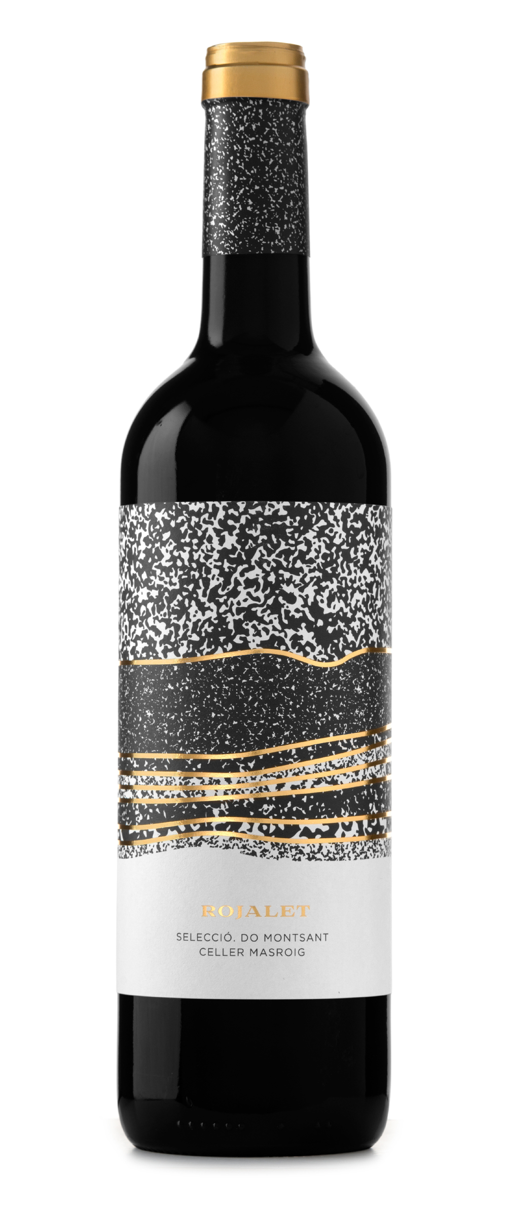 Wine Design: 9 Wine Bottles Too Pretty To Pitch | Jenn and ...