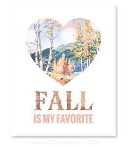 fall printable 1